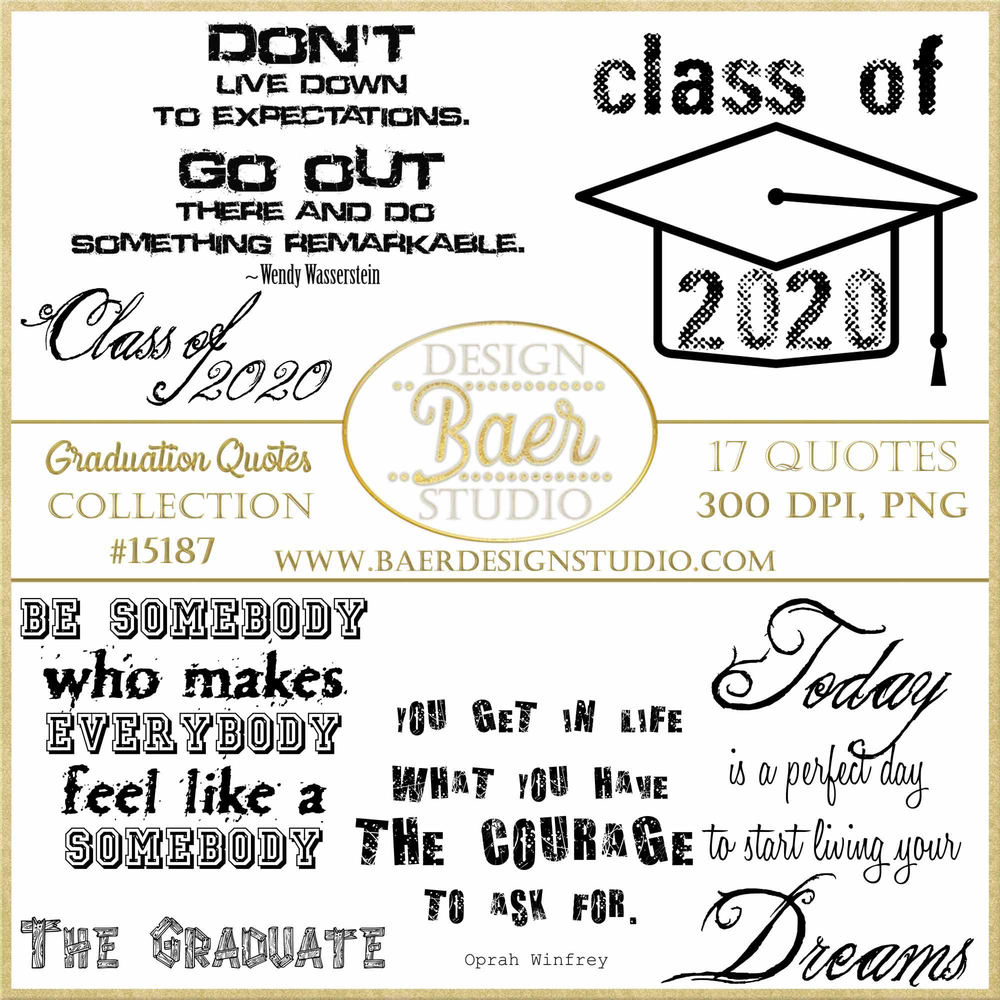 GRADUATION QUOTES, Dr. Seuss Quotes, #15187